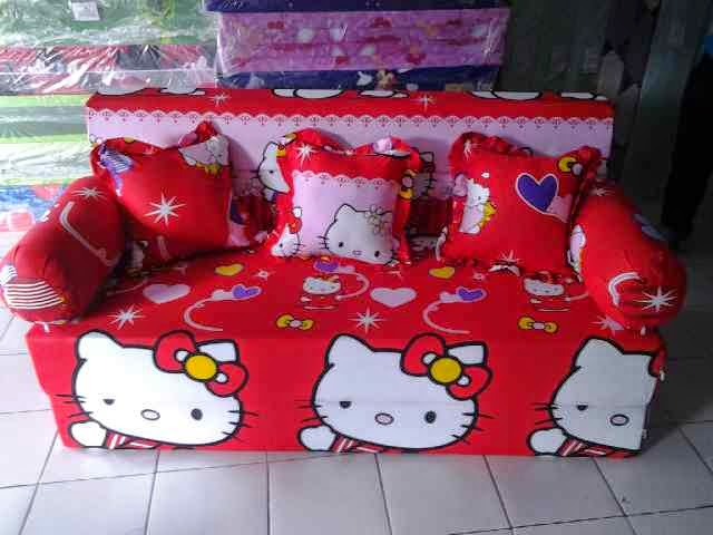 Daftar Harga Sofa Bed Inoac Terbaru Tangerang Toko Jaya Merupakan Distributor Tunggal Busa Di