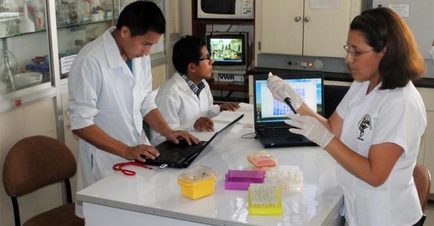 UNMSM: San Marcos y universidad china harán intercambio de docentes con fines de investigación