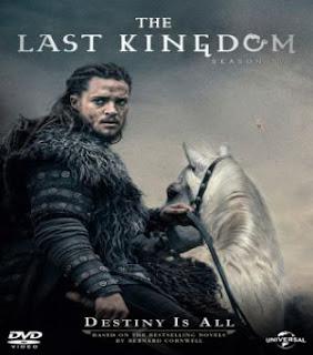 مسلسل The Last Kingdom الموسم 2 الحلقة 3