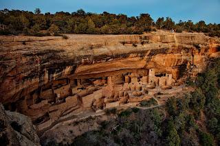 Resultado de imagen de los Anasazi