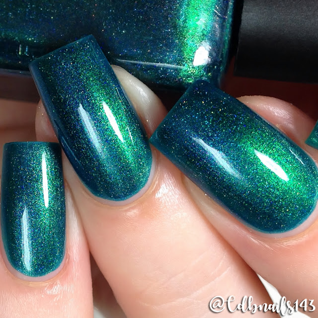 Fair Maiden Polish-Immortal Tryst