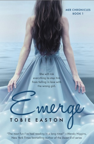 Emerge Tobie Easton