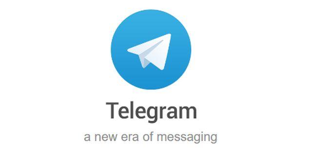 Nueva versión de Telegram Messenger Desktop 1.2.1 - El Blog de HiiARA