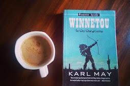Winnetou - The Wild West Journey karya Karl May (Buku 2 Winnetou)