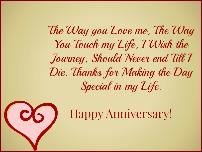 Wedding anniversary quotes wishes message hd