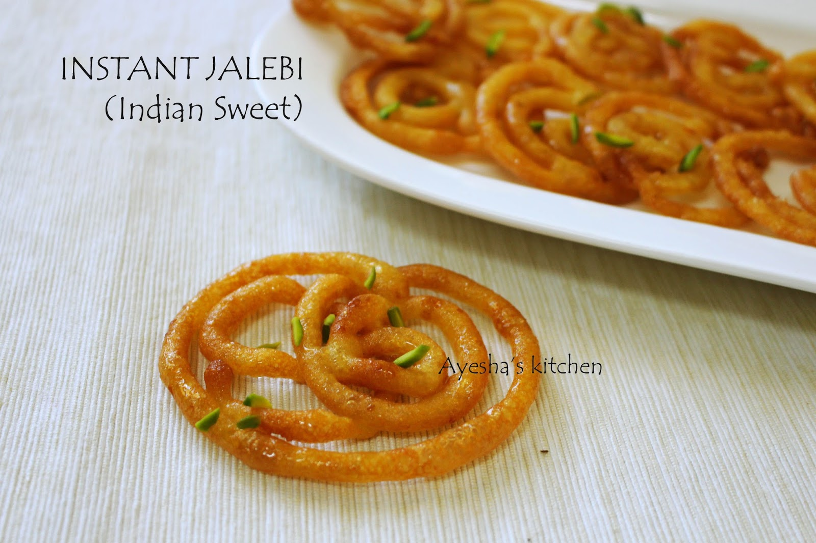 Instant jalebi recipe how to make crispy crunchy jalebi in 15 minutes so lets see how to make instant jalebi without any artificial color quick jalebi jilebi recipes indian forumfinder Image collections