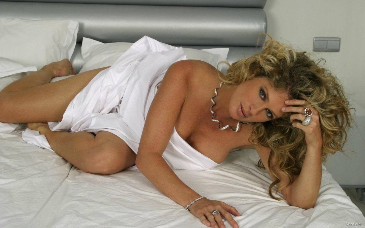 Brigitte lahaie fuck sex
