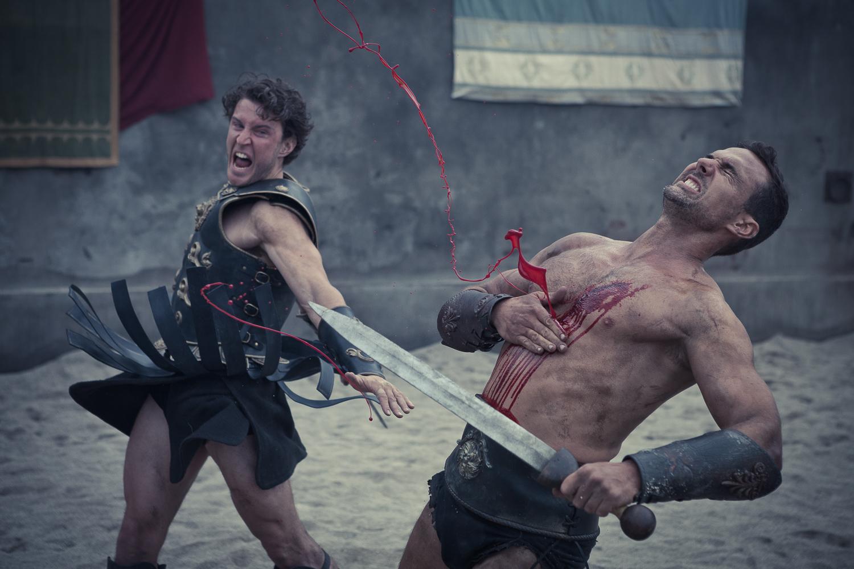 roman empire netflix - 1000×667