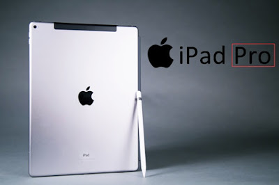 Apple iPad Pro - Full Tablet Features & Specifications