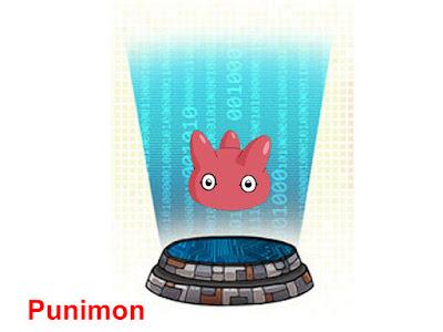 Punimon