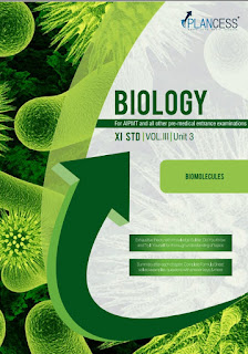 BIOMOLECULES NOTE BY PLANCESS