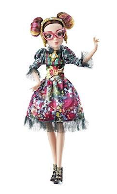 DISNEY Los Descendientes 2 - Muñeca Dizzy Tremaine | Hasbro 2017 | Descendants | COMPRAR JUGUETE - TOY - JOGUINES detalle