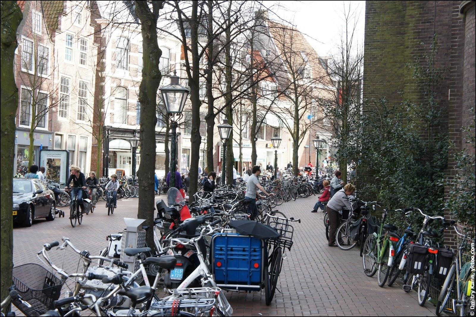 Ляйден (Leiden)