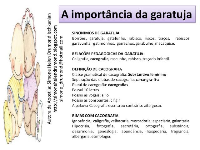 cacografia
