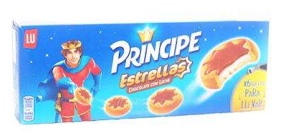 Príncipe estrellas