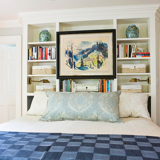 42 Gorgeous Living Room Color Ideas For Every Taste Best: Celebrity Homes Interior: Clever Ways To Store Books