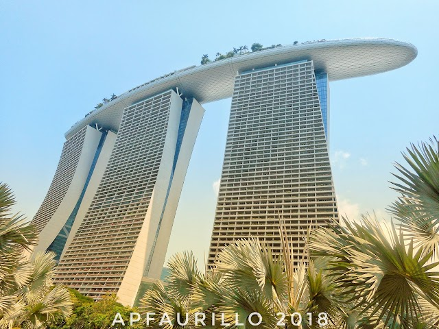 Things to Consider When Looking for Hotel/Hostel in Singapore