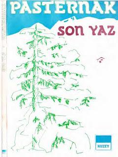 Boris Pasternak - Son Yaz