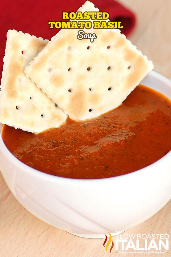 http://www.theslowroasteditalian.com/2011/10/roasted-tomato-basil-soup.html