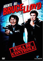 Agente 86: Bruce e Lloyd – Fora de Controle Dublado