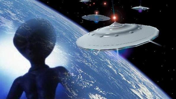 عالم أحياء يخترع جهاز للكشف عن كائنات فضائية..؟