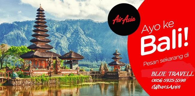 Blue Travell Tiket Pesawat Promo Murah Ke Bali Jogja Surabaya