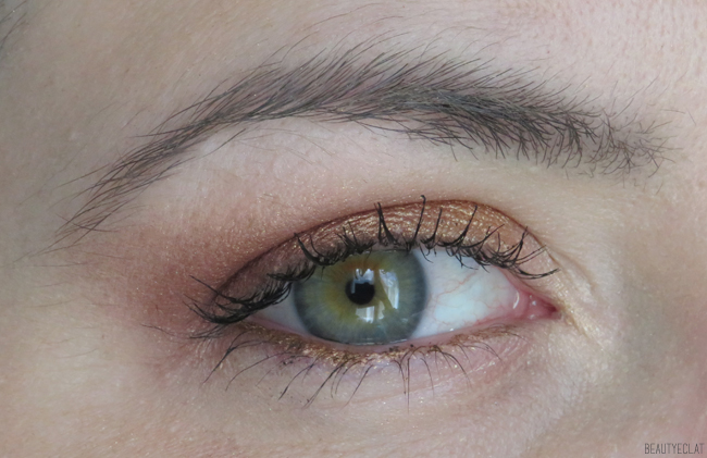 Natasha Denona Eyeshadow Palette 5 Palette 04 yeux verts