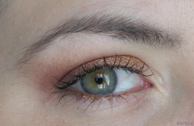 Natasha Denona Eyeshadow Palette 5 Palette 04 swatch