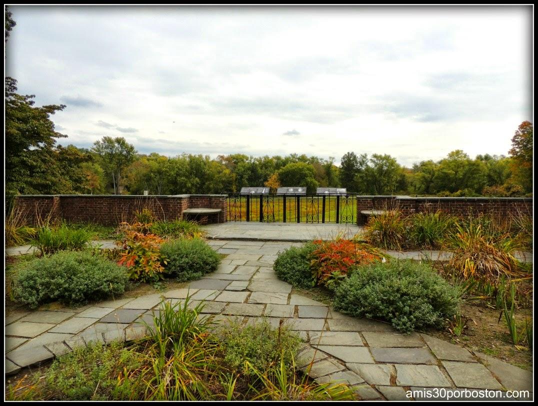 North Bridge Visitor Center en Concord: Vistas