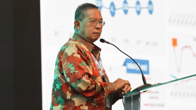 Menteri Darmin Sebut Bisa Pembiayaan Proyek Infrastruktur Tanpa Utang