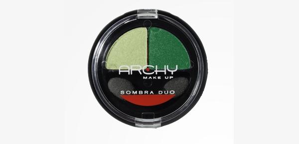 Duo de Sombra, Archy