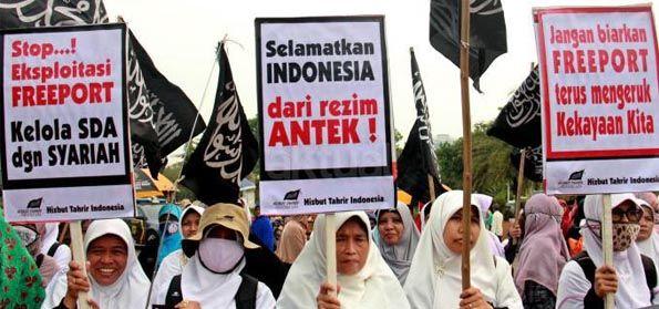 Pengamat: Penjahat BLBI Lebih Berbahaya dari HTI!