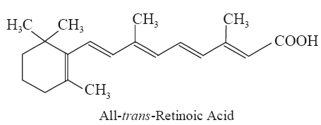 All–trans Retinoic Acid