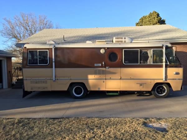 Used Rvs 1973 Superior 2500 Rv For Sale By Owner