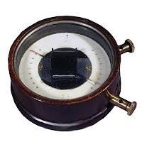Galvanoskop