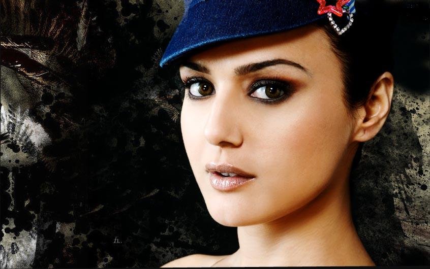 Download Free Hd Wallpapers Of Preity Zinta  Download -7647