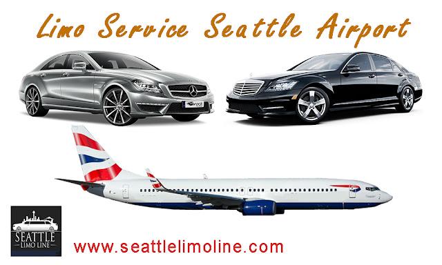 Seattle Airport Limousine Services