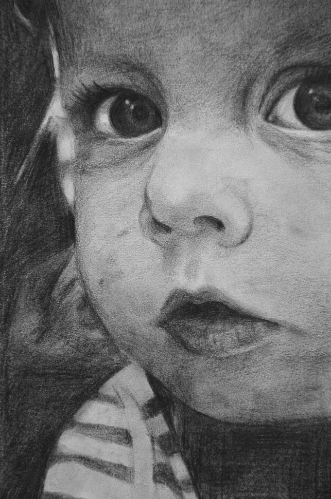 Olívia - Matthew Weathers e suas pinturas | O pintor da luz