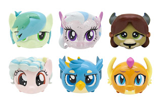 My Little Pony Series 3 Stackems by Basic Fun