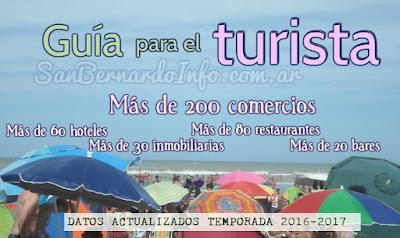 Guía para el turista de San Bernardo Info