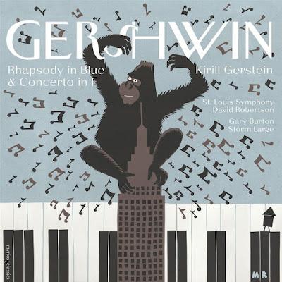 Kirill Gerstein - Gerswhin