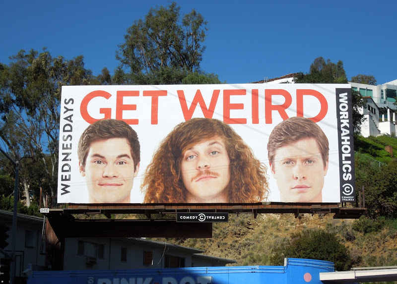 Workaholics season 4 billboard