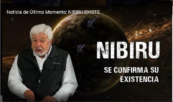 Noticia de Último Momento: NIBIRU EXISTE