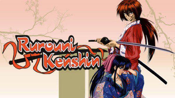 Rurouni Kenshin ( Samurai X )