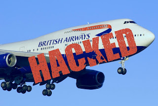 Pirate de British Airways