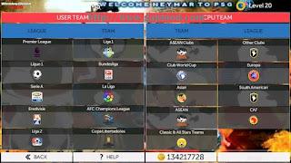 Download FTS Mod Winning Eleven 2018 v2 by Aslan