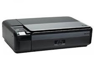 Image HP Photosmart C4599 Printer