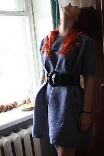 сшить платье, пошив платья для новичков,   выкройка модного платья, красивое платье, летучая мышь, кимоно,  быстро пошить платье, льняное платье, платье из льна