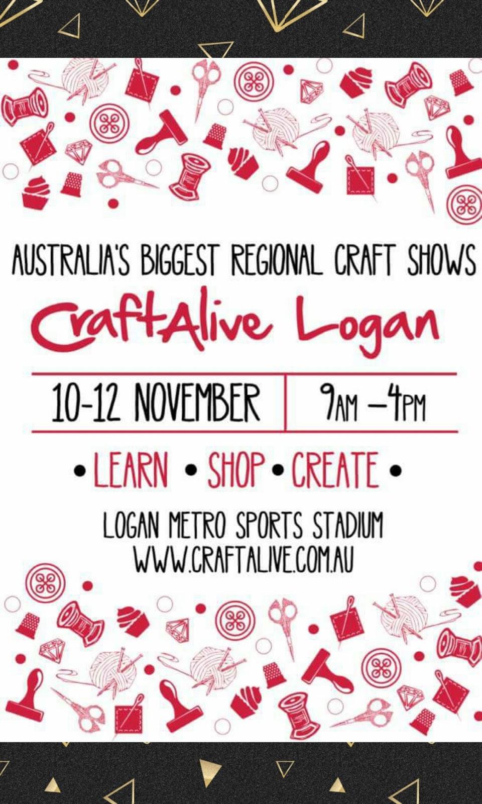 Craft Alive Logan