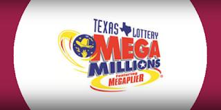 Texas Mega Millions Lotterie Gewinnzahlen